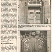 Artikel in der Thüringer Allgemeine um 1998 – Teil 3